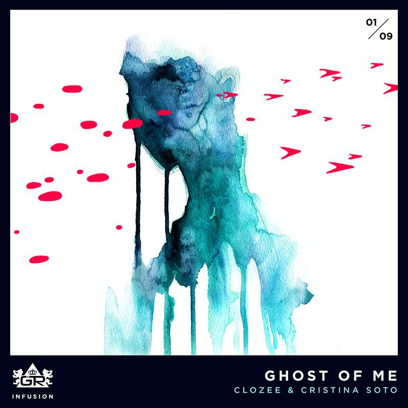 Cristina Soto & CloZee - Ghost of Me