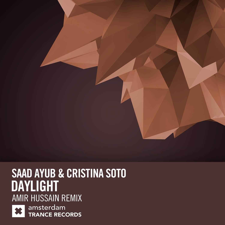 Au5 & Cristina Soto - FREEFALL